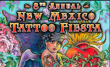 8th Annual New Mexico Tattoo Fiesta