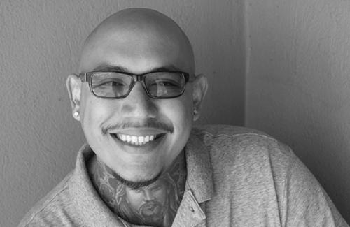 tattoo artist urban